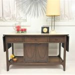 brasilia bar cart profile