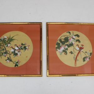 silk paintings